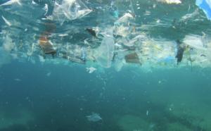 limpiar los océanos del mundo