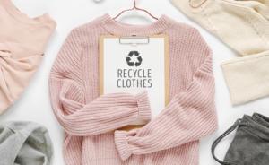 recicla tu ropa