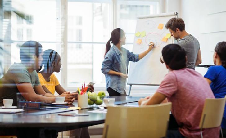 Comunicación interna en la empresa 2021